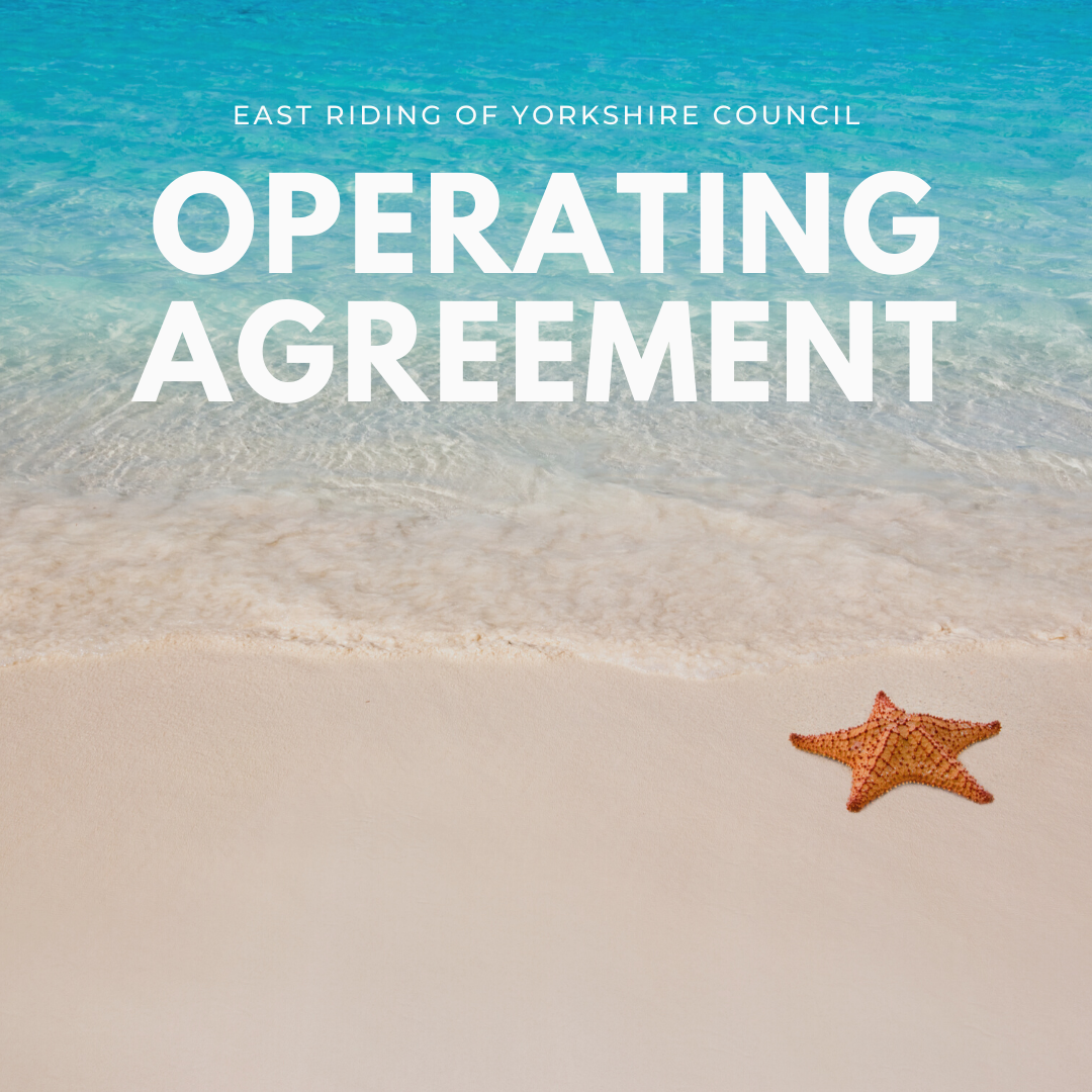 OPERATING AGREEMENT-2