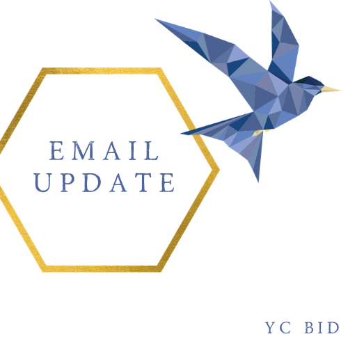 Email Update Image