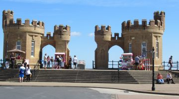 Withernsea Pier Project