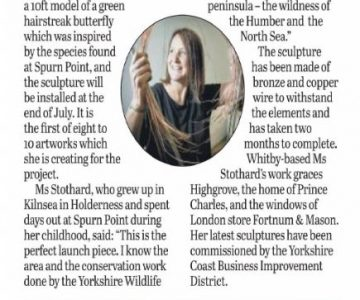 Coastal Sculpture Collection_yorkshire_post_page_2